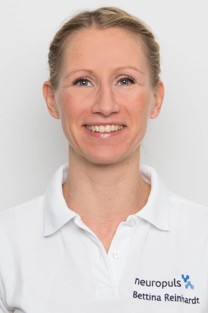 Bettina Reinhardt